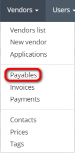 Vendors payables menu.png
