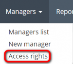 Managers menu access.png