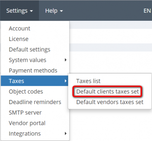 Taxes menu default clients.png