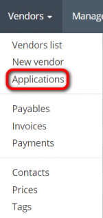 Applications menu.png