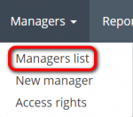 Managers menu list.png
