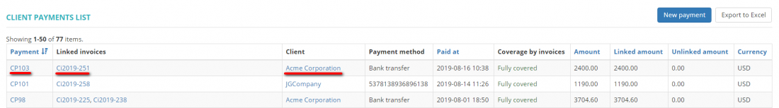 Client payments items clicking.png